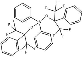 Martin Sulfurane Dehydrating agent